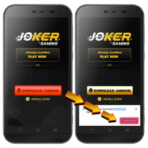 Download JOKER Android